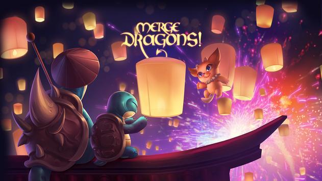 17 Schermata Merge Dragons!