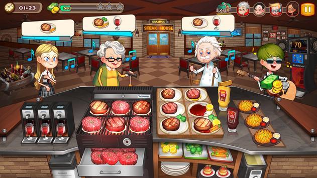 Cooking Adventure™ screenshot 9