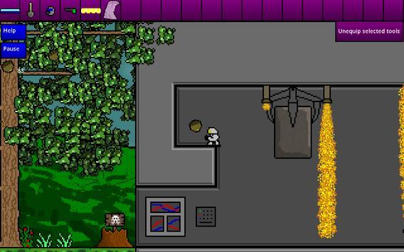 Planetventure Demo screenshot 4