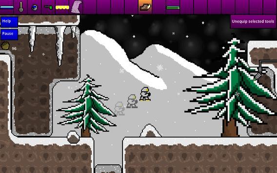Planetventure Demo screenshot 7