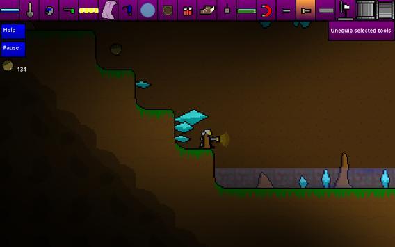 Planetventure Demo screenshot 14