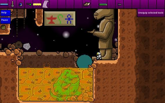 Planetventure Demo screenshot 15