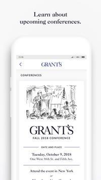 Grant's Interest Rate Observer screenshot 4