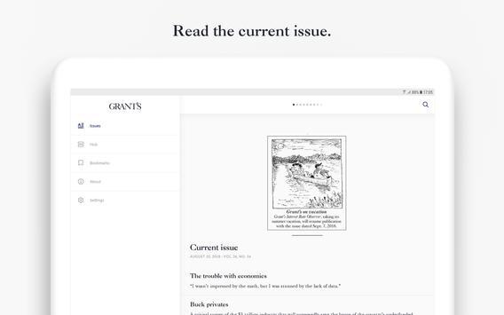 Grant's Interest Rate Observer screenshot 6