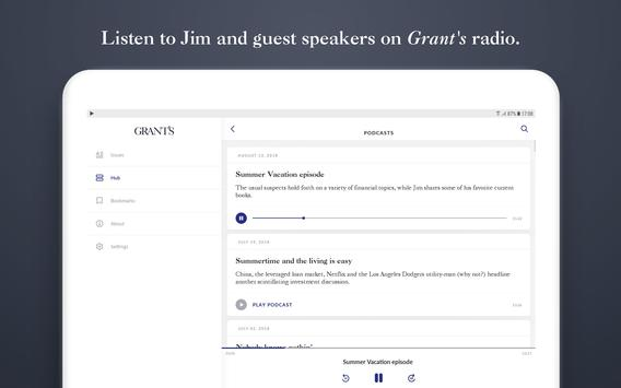Grant's Interest Rate Observer screenshot 9
