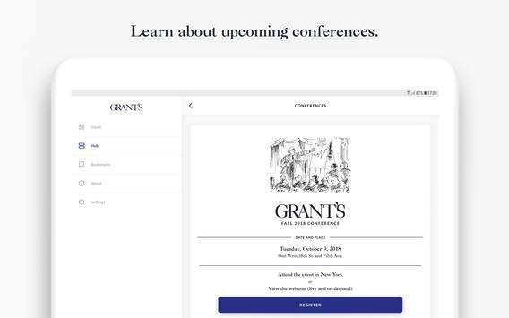 Grant's Interest Rate Observer screenshot 10
