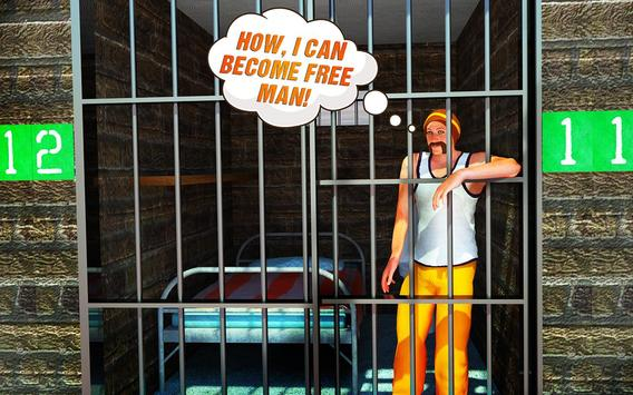 Grand Prison Escape screenshot 1
