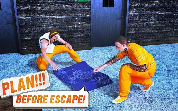 Grand Prison Escape screenshot 7