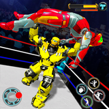 Grand Robot Ring Fighting 2020 : Real Boxing Games