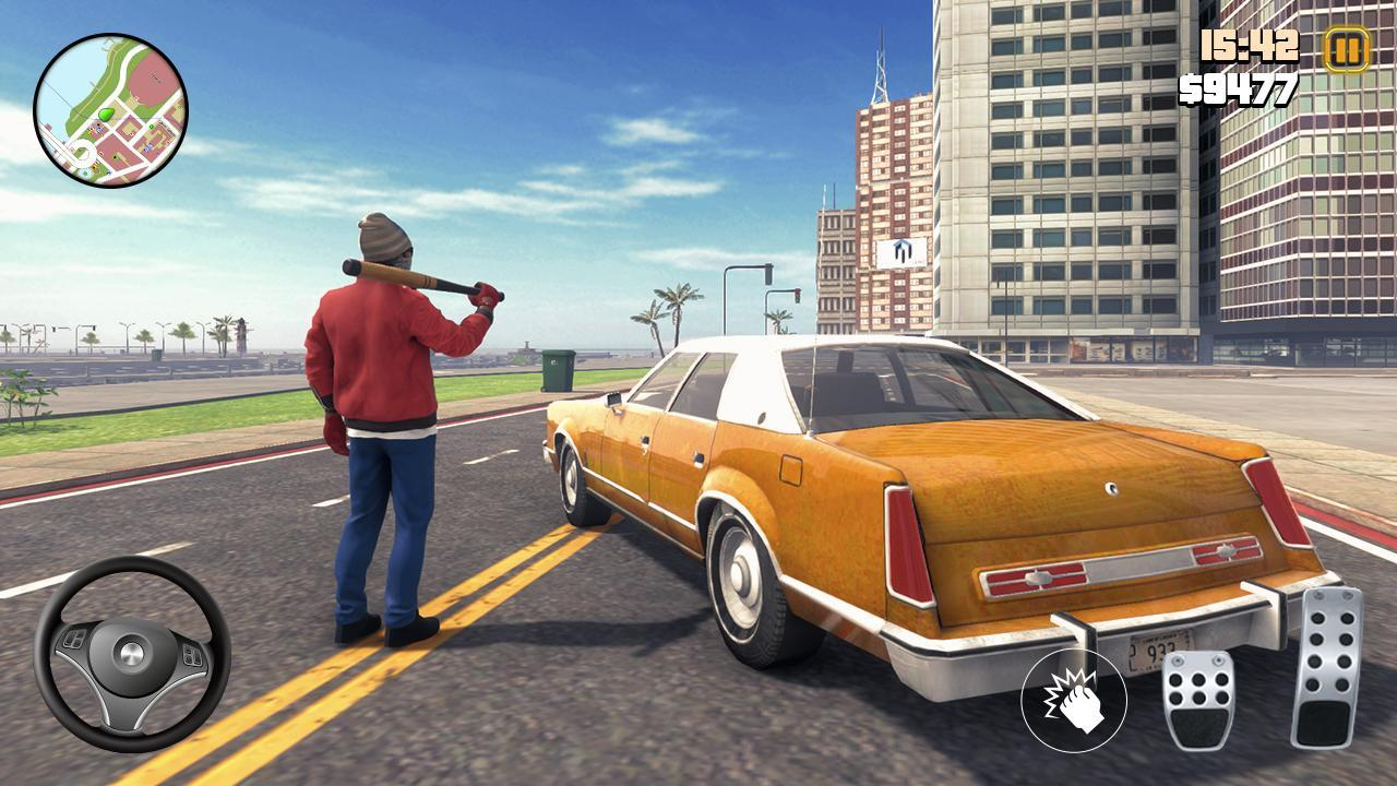 Grand Gangster Auto Crime for Android - APK Download