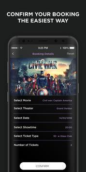 Grand Cinemas Kuwait screenshot 4