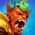 Battlejack: Blackjack RPG APK
