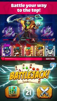 Battlejack poster