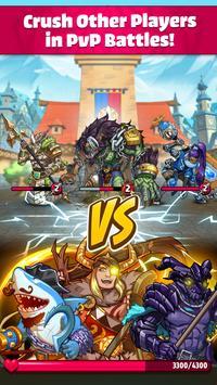 Battlejack screenshot 2