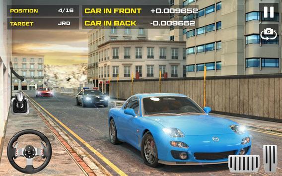 Grand Thief Gangsters Andreas City 3D screenshot 5