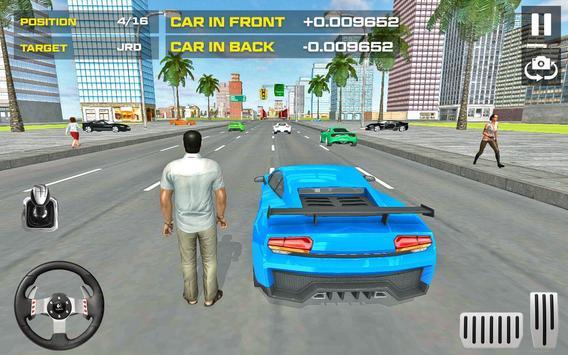 Grand Thief Gangsters Andreas City 3D screenshot 8