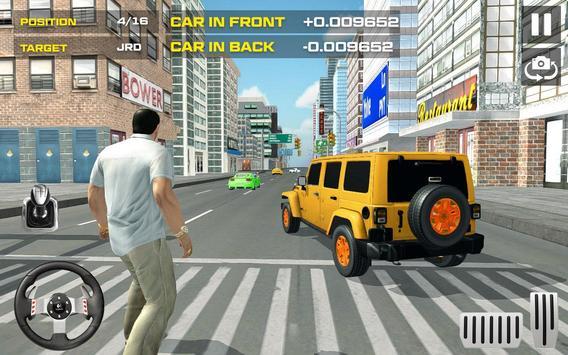 Grand Thief Gangsters Andreas City 3D screenshot 1