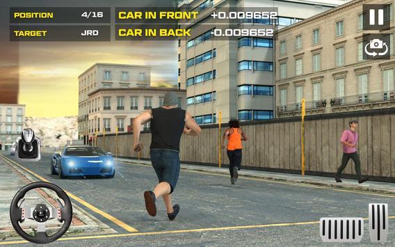 Grand Thief Gangsters Andreas City 3D screenshot 2