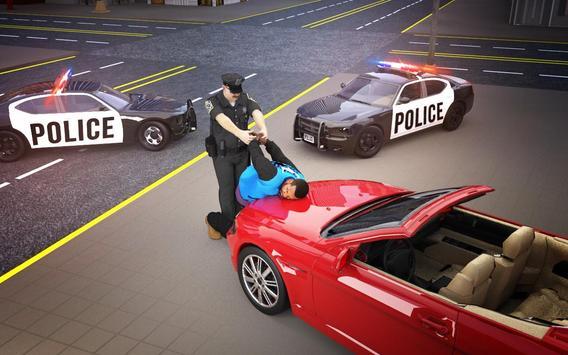 Grand Gangster Miami City Auto Theft ảnh chụp màn hình 12