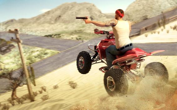 Grand Gangster Miami City Auto Theft ảnh chụp màn hình 6