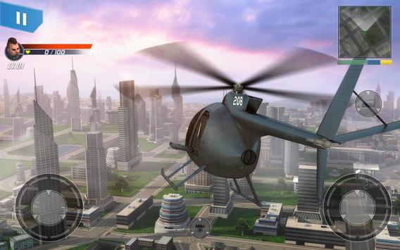 Grand Gangster Miami City Auto Theft ảnh chụp màn hình 2