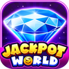 Jackpot World™ - Free Vegas Casino Slots-icoon