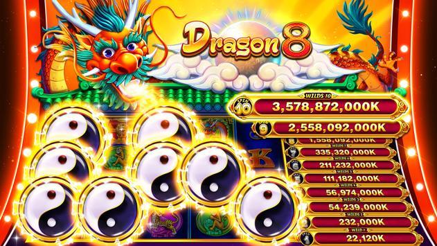 Jackpot World™ - Free Vegas Casino Slots ảnh chụp màn hình 6