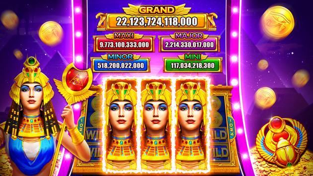 Jackpot World™ - Free Vegas Casino Slots screenshot 7