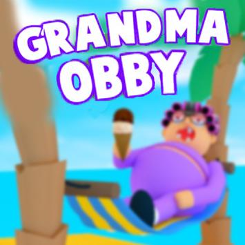The Secret Grandma's Obby Walkthrough Escape Game screenshot 2