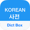 Korean Dictionary & Translator icon
