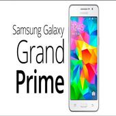 Samsung Galaxy Grand Prime icon