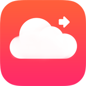 Sync for iCloud icon