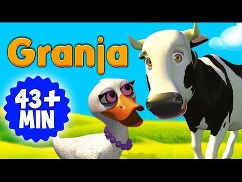 Videos de la granja gratis poster