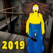 Yellow Granny V2: Horror game 2019 icon