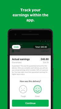 GrabFood - Driver App screenshot 4