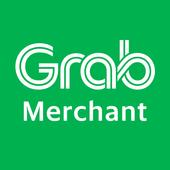 ikon GrabMerchant