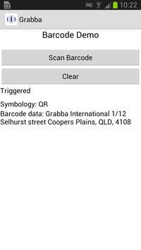 Grabba captura de pantalla 4