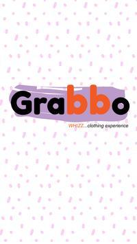 Grabbo poster