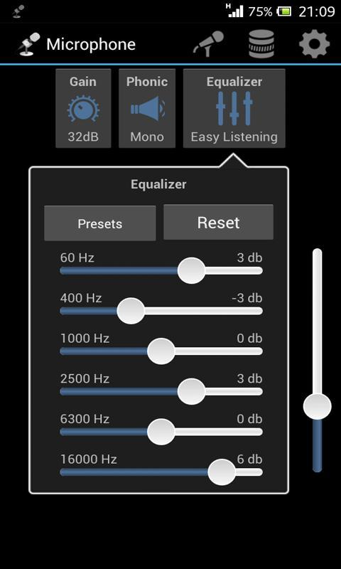 Microphone for Android - APK Download