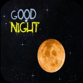 GOOD NIGHT WISHES icon