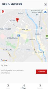 Grad Mostar screenshot 2