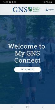 My GNS Connect screenshot 1