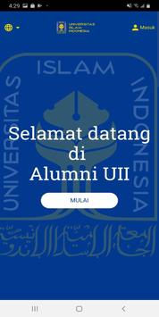 UII ALUMNI screenshot 1