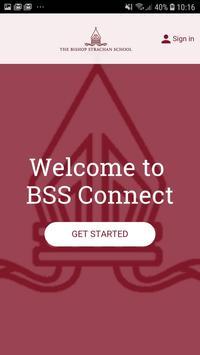 BSS Connect screenshot 1