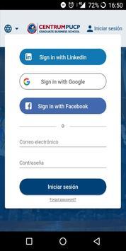 CENTRUM CONNECT screenshot 1