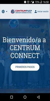 CENTRUM CONNECT screenshot 2