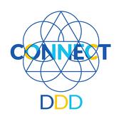 CONNECT DDD icon