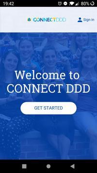 CONNECT DDD screenshot 1