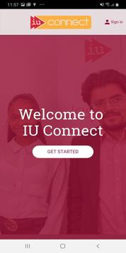 IU Connect screenshot 1