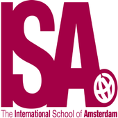 The ISA Alumni Community icon